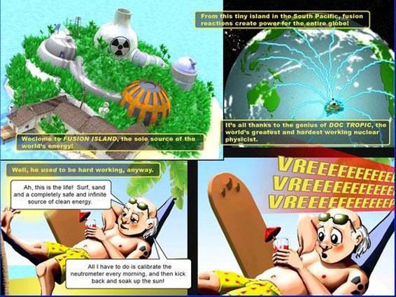 核能岛祖玛简体汉化中文版单机游戏下载