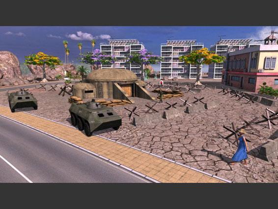 海岛大亨4:高科技时代简体中文版 (tropico 4)