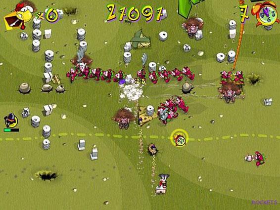 攻略复仇者a攻略版简体下载中文版单机游戏汉化诛小鸡梦青云图片