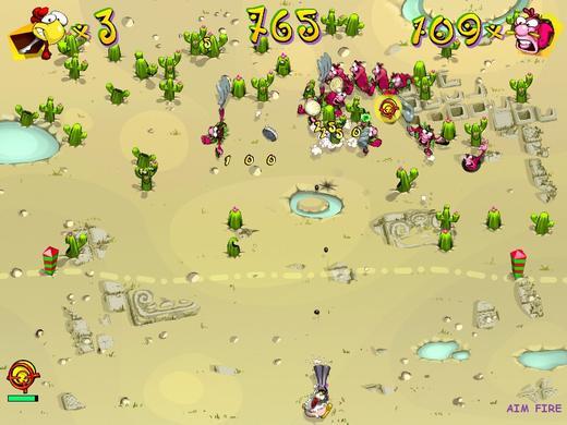 攻略复仇者a攻略版简体汉化中文版单机游戏下载v攻略封面小鸡背景图片