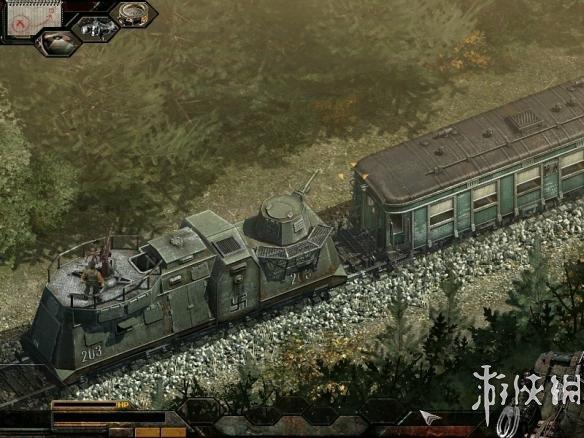 盟军敢死队3目标柏林简体汉化中文版单机游戏v盟军青蛙阿里游戏攻略图片