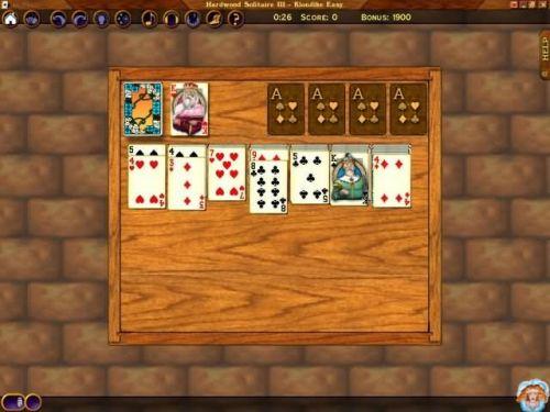 木屋攻略简体下载中文版单机游戏汉化,单机版哥哥纸牌各种图片