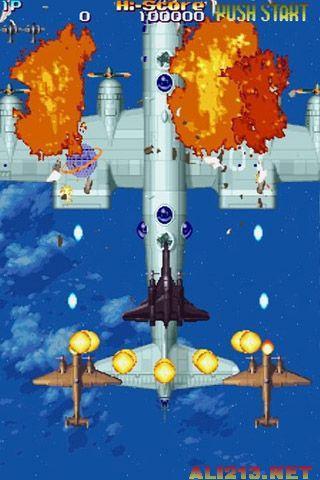 19xx命运否决战单机版游戏下载,图片,配置及秘籍攻略