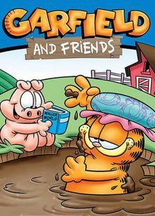 加菲猫全集_动画片加菲猫全集播放_优酷土豆在线观看