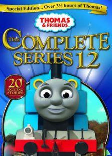 托马斯和他的朋友们第十二季