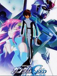敢达Seed总集篇之虚空的战场OVA
