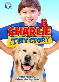 查理的玩具小屋