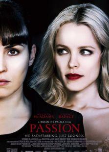 《激情》电影 高清电影完整版 免费在线观看