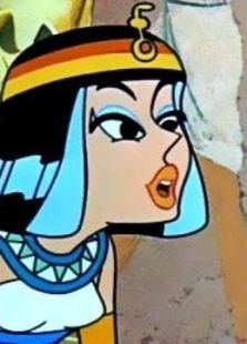 高卢英雄之女王任务