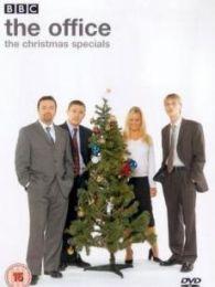 办公室笑云圣诞(里奇格威斯)