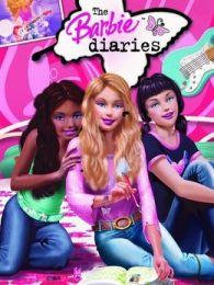 芭比之奇幻日记