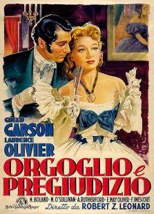 傲慢与偏见(1940年版)
