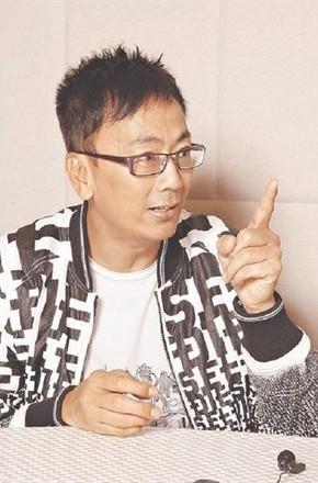 主演:黄子华,佘诗曼,狼森,郑丹瑞