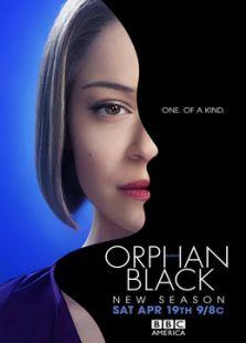 黑色孤儿第2季