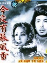 今夜有暴风雪(经典老剧/陈道明)