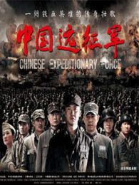 中国远征军2:岛城风云