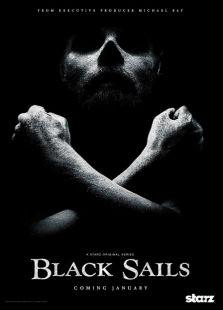 黑帆第1季