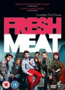 鲜肉第三季