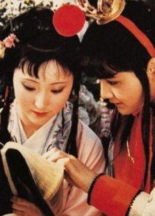 红楼梦(1987版)