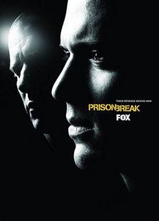 越狱第4季
