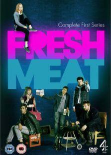 鲜肉第1季