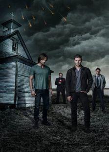 邪恶力量第9季