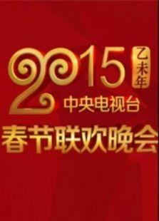 2015央视春晚