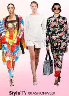 @Fashion Week