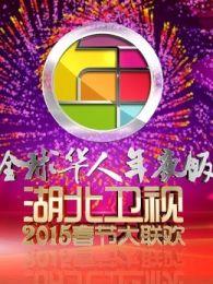 湖北卫视2015春晚