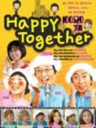 Happytogether3精彩剧集