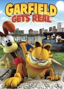 加菲猫第二季