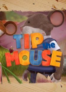 小鼠提比 英文版