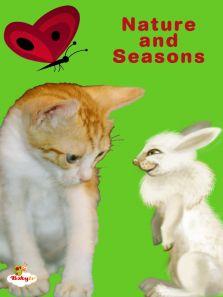自然和季节表演 第2季 英文版