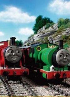 托马斯和他的朋友们 第4季 英文版