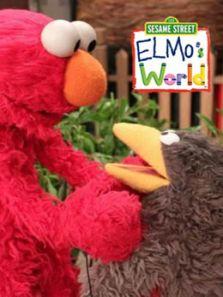 艾摩的世界 第39季 英文版