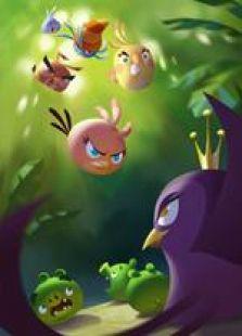 愤怒的小鸟史黛拉第2季