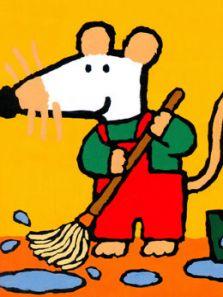 小鼠波波第2季