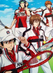 新网球王子OVA版
