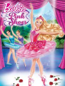 芭比之粉红舞鞋系列