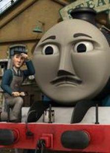 托马斯和他的朋友们 第10季