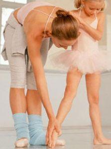 亲子舞蹈示范合集