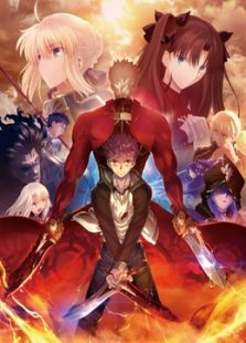 Fate/stay night UBW 第2季