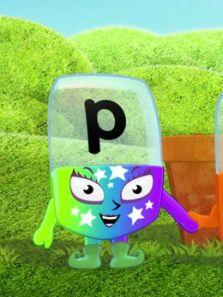 字母块 第1季