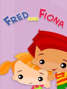 和弗弗菲菲一起学单词 英文版