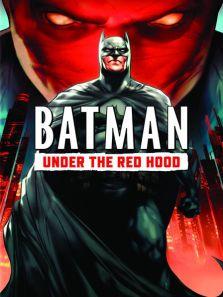 蝙蝠侠决战红帽火魔