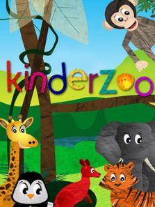 森林动物园 英文版