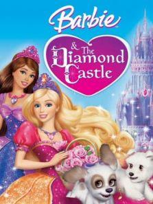 芭比之钻石城堡系列
