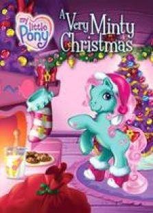 小马宝莉特集之薄荷味的圣诞节