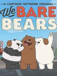 咱们裸熊第一季台语版