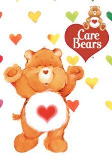 爱心熊 中文版